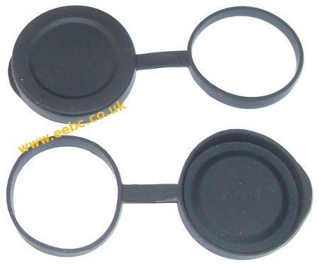 Opticron Rubber Lens Caps 40-42