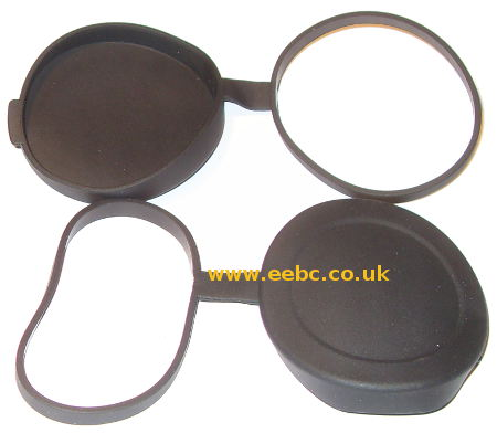 Opticron Rubber Lens Caps 64-65