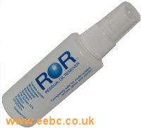 ROR 2oz Lens Cleaner