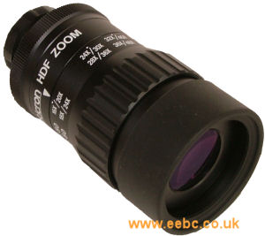 Opticron HR80 Eyepiece HDF24-72x